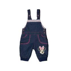 Disney Minnie baba/gyerek bélelt kertésznadrág