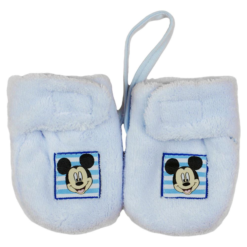 Disney Mickey wellsoft baba kesztyű 57d4332647