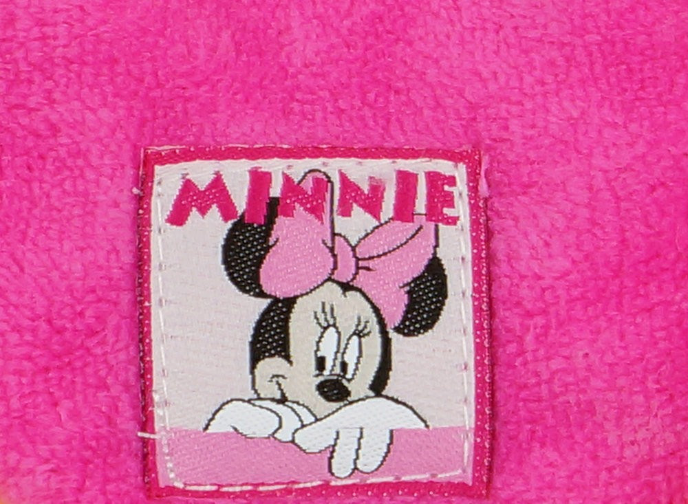 Disney Minnie wellsoft baba kesztyű - Babaruha  d6edfb159d