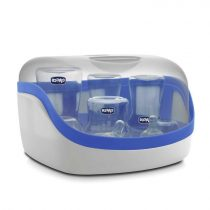 Chicco MAXI Mikrohullámú gőzsterilizáló (5-üveges)