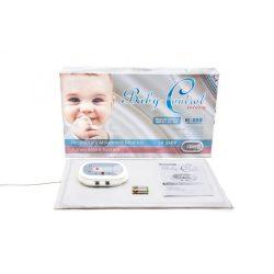 Baby Control BC 200 légzésfigyelő + 1 ajándék lap