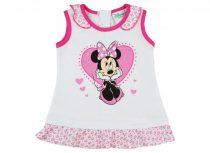 Disney Minnie ujjatlan ruha (méret: 62-92)