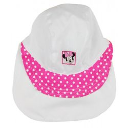 Disney Minnie szafari baba kalap