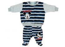 Disney Mickey bébi 2 részes plüss szett