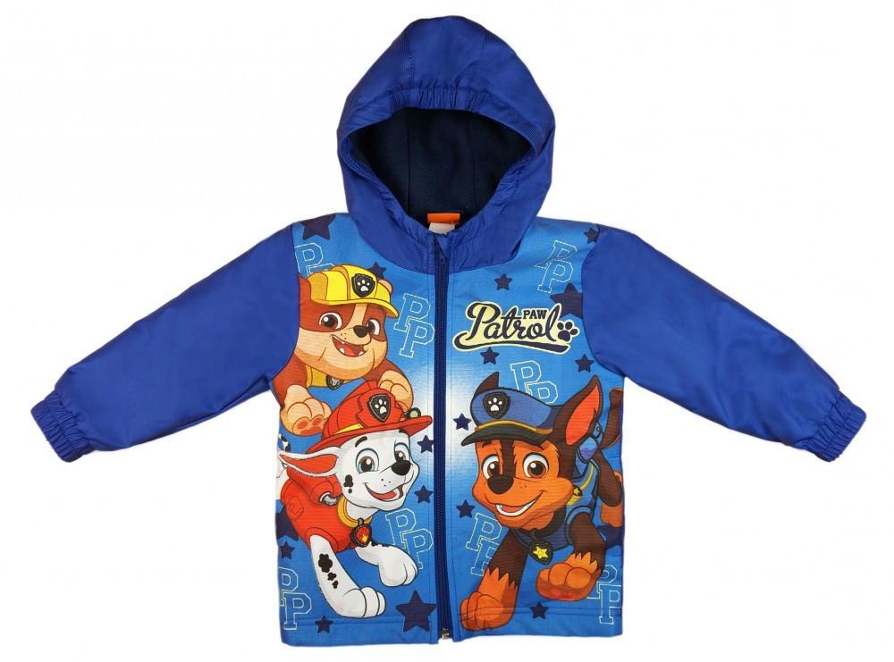 Disney Planes fiú gyerek télikabát (méret:92 128) | Gyerek