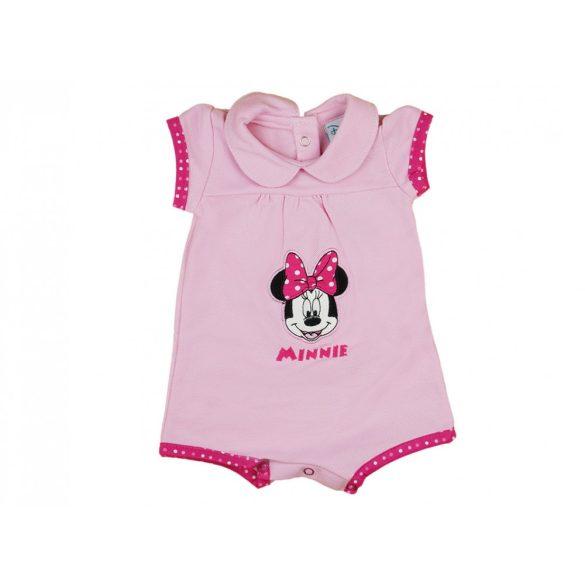 Disney Minnie hímzett kislány napozó 1c30f3a24c