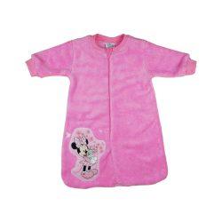 Disney Minnie hosszú ujjú wellsoft hálózsák 2,5 TO
