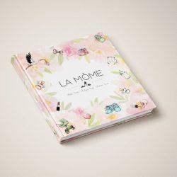 La Mome könyv