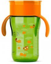 Philips Avent Első felnőtt ivópohár - 12 hó+ (340 ml) - Zöld