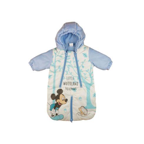 Baba kocsikabát Gyerek kabát, dzseki, overál Ruházat M