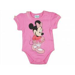 Disney Minnie tüllös rövid ujjú kombidressz