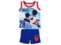 Disney Mickey fiú 2 részes nyári szett