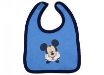 Disney Mickey tépőzáras előke