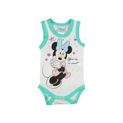Disney Minnie ujjatlan lányka kombidressz