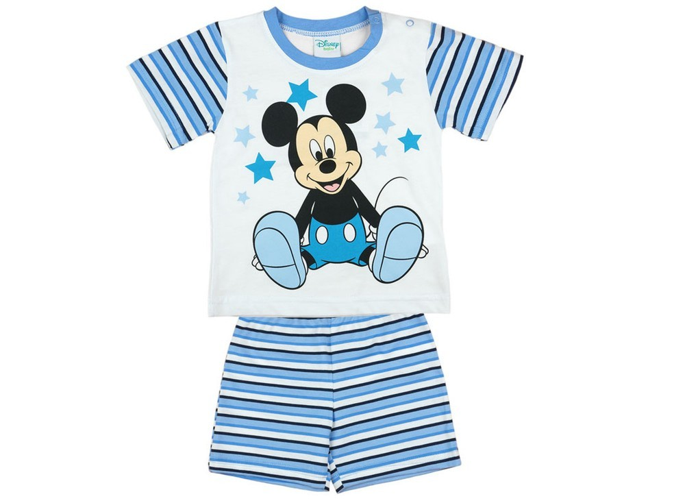 4fdc3009a4 Disney Mickey fiú 2 részes nyári szett .