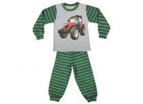 Traktoros fiú pizsama