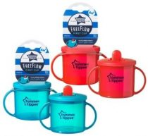 Tommee Tippee TT Essential Freeflow First cup