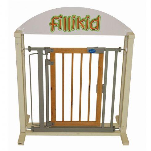 Fillikid biztonsági ajtórács