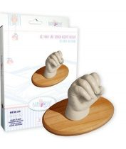 MybbPrint - Kéz- és lábszobor készítő készlet /1 szoborhoz/