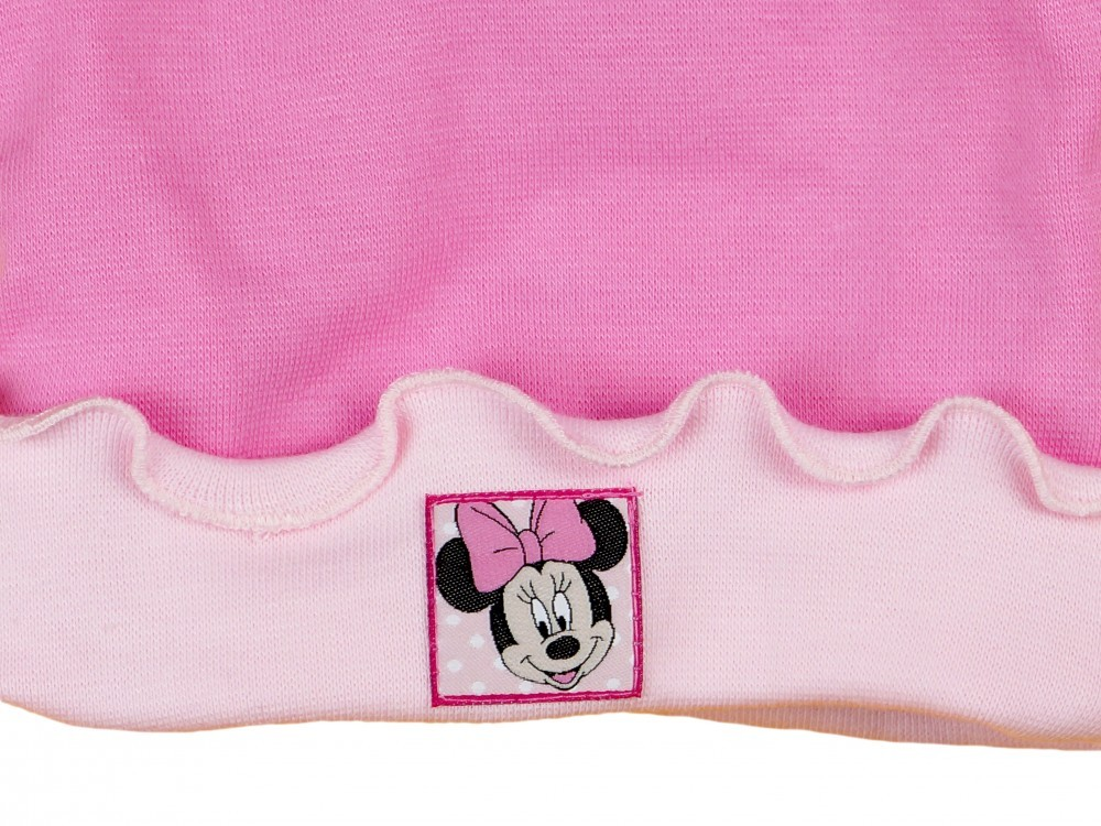 Disney Minnie tavaszi fülvédős cc2f193c3c