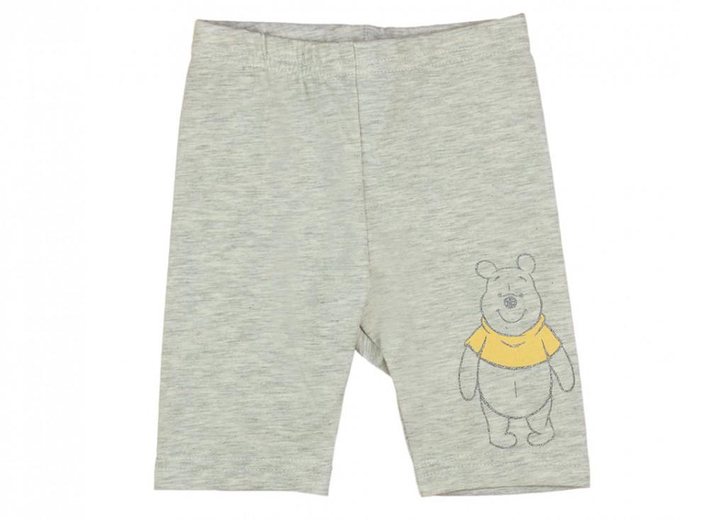 56ff126896 Disney Micimackó lányka 2 részes, póló-3/4 leggings szett