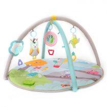 Taf Toys játszószőnyeg játékhíddal - Musical Natur