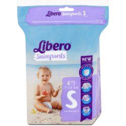 Libero Swimpants úszópelenka - S, M méret