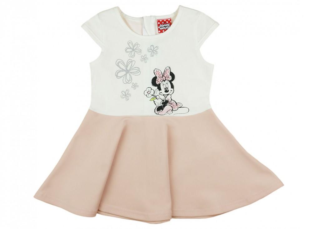 Disney Minnie lányka alkalmi ruha - Babaruha  4612f34e25