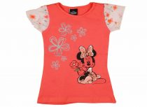 Disney Minnie rövid ujjú muszlinos póló