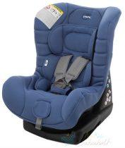 Chicco Eletta Comfort biztonsági autósülés 0-18 kg