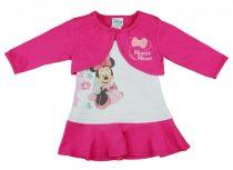 Disney Minnie lányka ruha boleróval