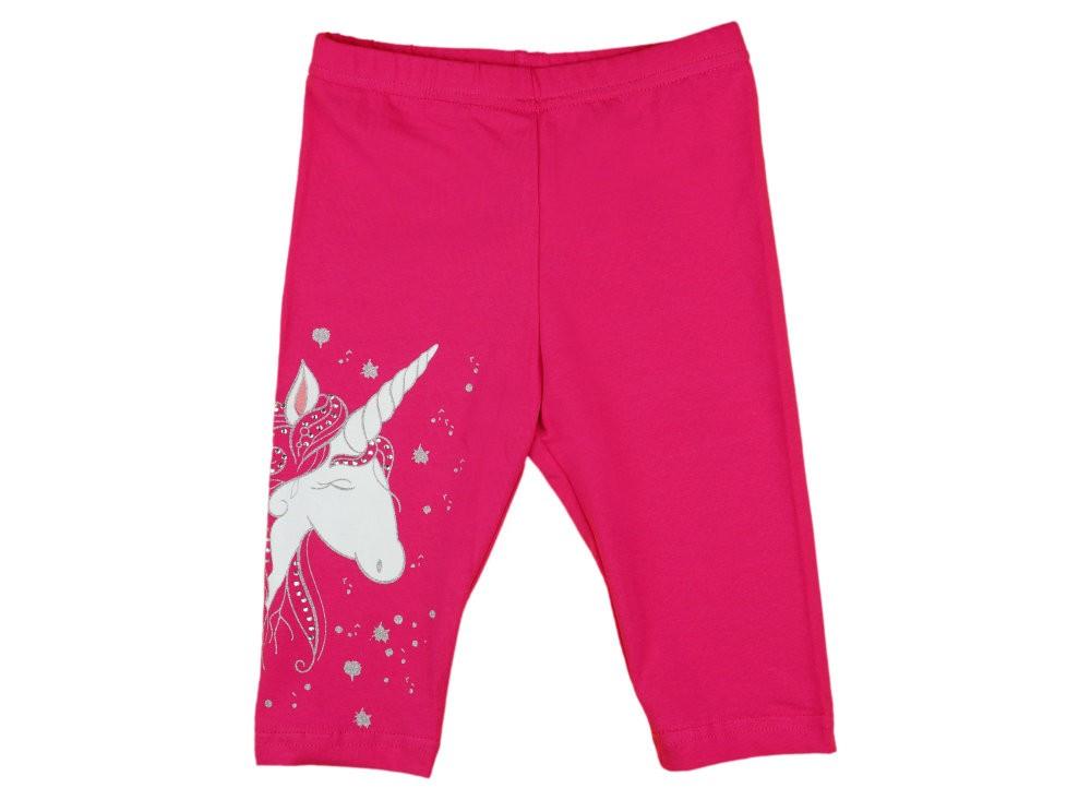 Unikornis lányka 3 4-es leggings - Babaruha  8aefb6bd60
