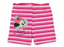 Disney Minnie lányka short csíkos