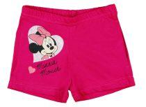 Disney Minnie lányka pamut short