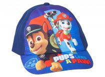 Paw Patrol nyári baseball sapka UPF 30+