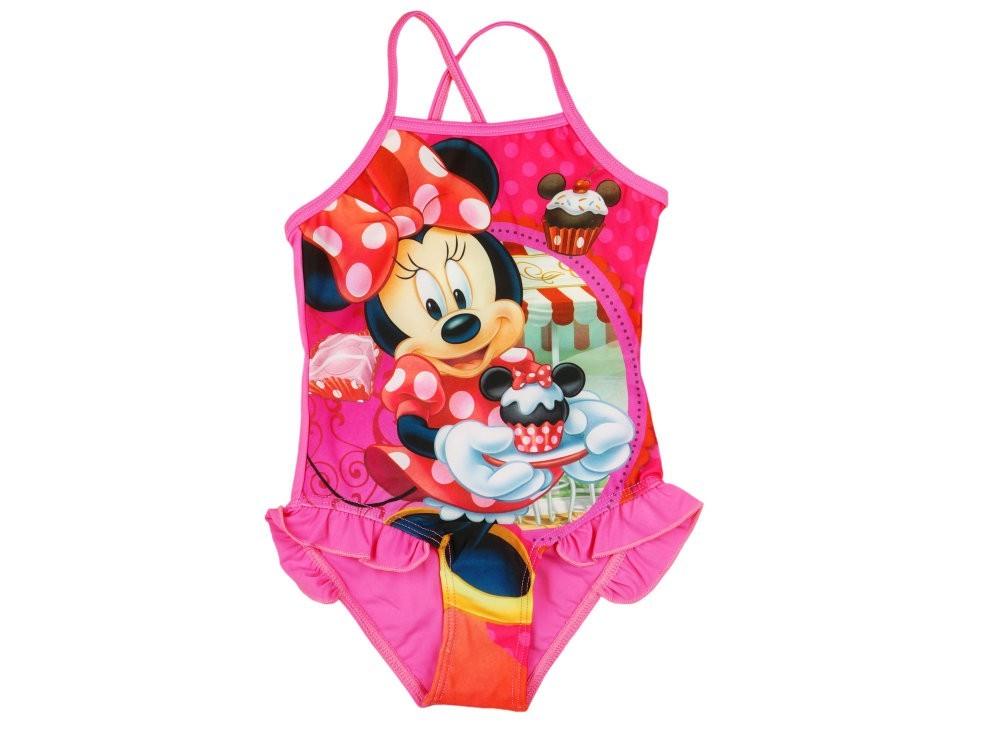 Disney Minnie lányka fürdőruha - Babaruha  4e17bd9431