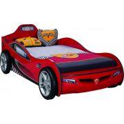 Cilek COUPE autós ágy (piros) (90x190 cm)