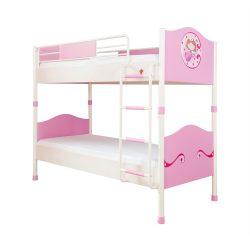 Cilek SL PRINCESS BUNK ágy (90x200 cm)