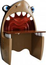 Cilek BLACK PIRATE SHARK íróasztal