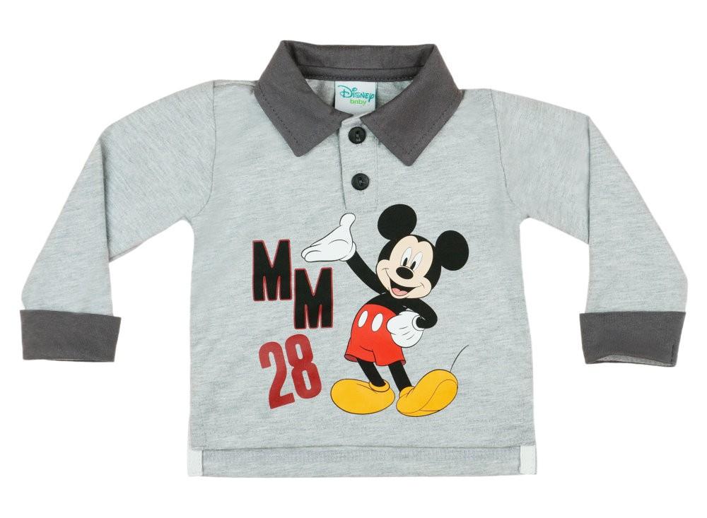 Disney Mickey fiú galléros ddf75281e7