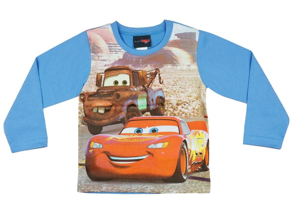 Disney Verdák fiú hosszú ujjú póló - Babaruha  ed9081e67f