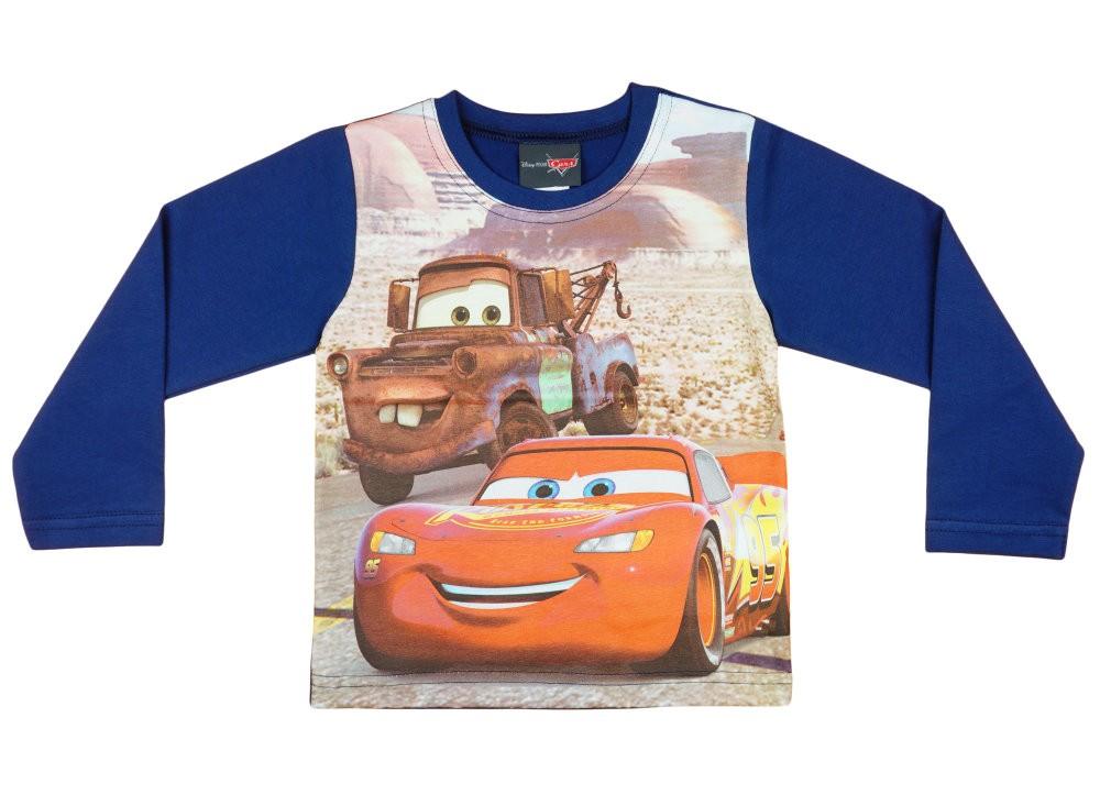 2b98b992e8 Disney Cars boy long sleeve T-shirt. Disney Verdák fiú hosszú ujjú póló