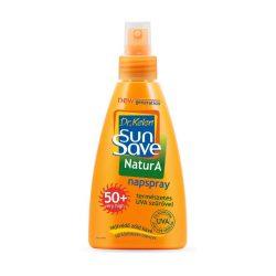 Dr. Kelen - SunSave F50+ NaturA napspray