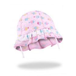 Yoclub kislány kalap Halacska
