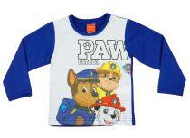 Paw Patrol-Mancs őrjárat fiú hosszú ujjú póló