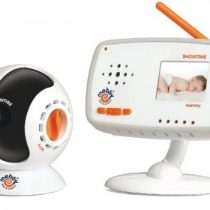 Mebby Showtime Video Monitor