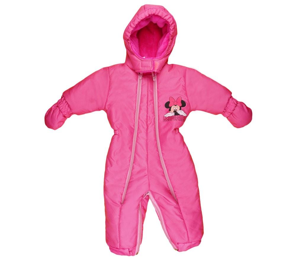 d134fab608 Disney Minnie bundazsákká alakítható, vízlepergetős overál