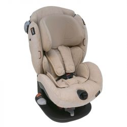 BeSafe Izi Comfort X3 autósülés 9-18 kg Ivory Mélange
