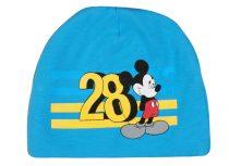 Disney Mickey fiú sapka
