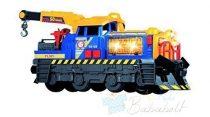 Dickie Lokomotive mozdony